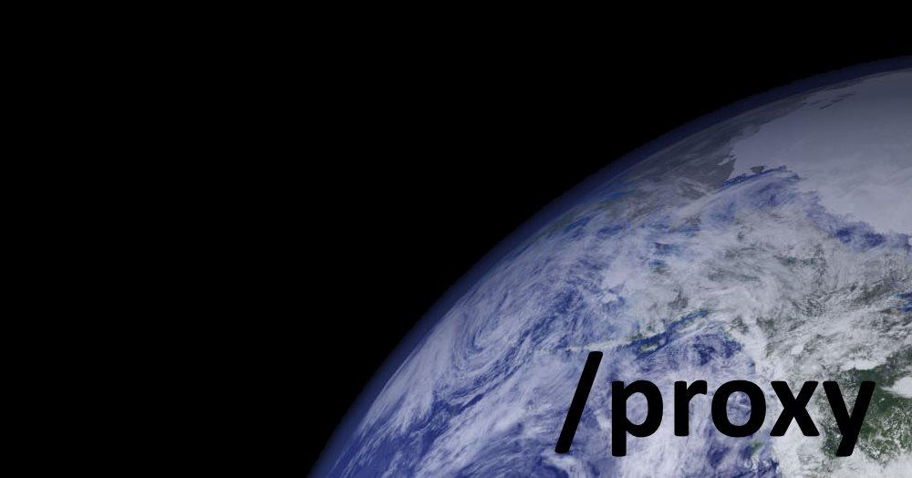 Advanced Proxy Pac File