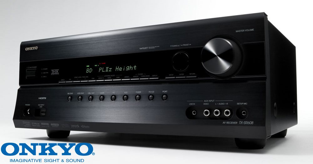 How to Enable ARC LG 47LW550T Onkyo TX-SR608