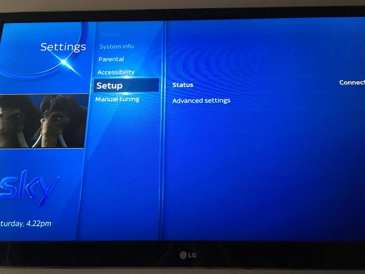 Fix Sky Q Digital Audio Drop Outs - ePINIONATED