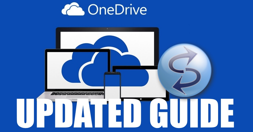 How to Sync a NAS Drive with OneDrive - ePINIONATED