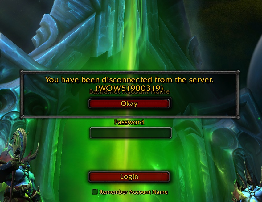 online dating for wow players banned